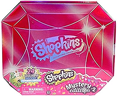 Shopkins Mystery Edition 2.0 by Moose