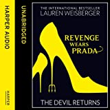 img - for Revenge Wears Prada: The Devil Returns book / textbook / text book