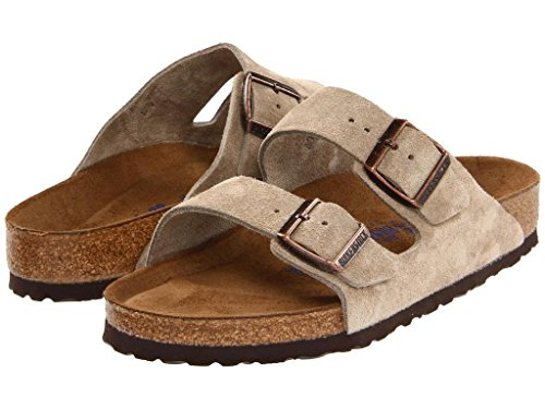Birkenstock Arizona Suede (Birkenstock Sandals Women 39 compare prices)