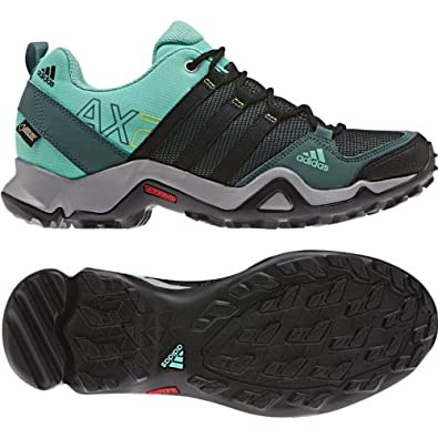 Adidas Outdoor Ladies AX 2 GTX Waterproof Sneakers by adidas