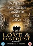 Love & Distrust [DVD] [Import]