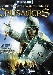 Crusaders ( Crociati ) [DVD]