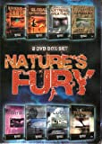 Natures Fury 8 DVD Box Set Discovery Channel production
