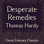 Desperate Remedies | Thomas Hardy