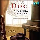 Doc: A Novel Hörbuch von Mary Doria Russell Gesprochen von: Mark Bramhall