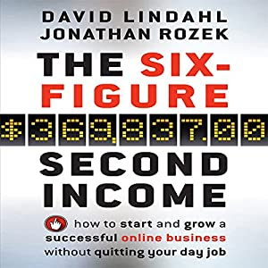 The Six Figure Second Income Audiobook