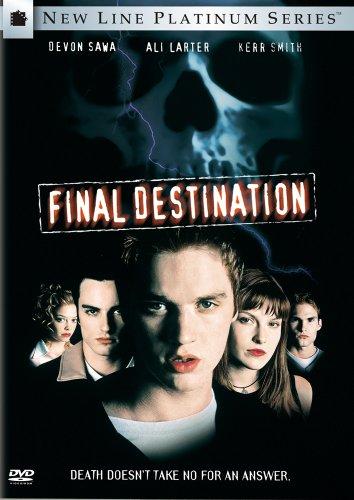 Finale/Ziel [DVD]