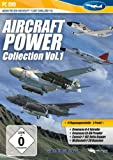 Flight Simulator X - Aircraft Power Collection