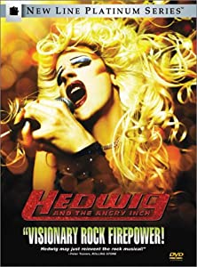 Cover of &quot;Hedwig and the Angry Inch (New ...