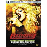 Hedwig and the Angry Inch (New Line Platinum Series) ~ Andrea Martin