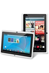 Chromo Inc Tablet - 7 inch HD touchscreen Android Tablet - Updated ...