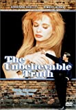 echange, troc The Unbelievable Truth [Import USA Zone 1]