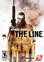 Spec Ops: The Line [Download]