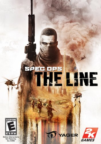 Spec Ops: The Line [download] Picture
