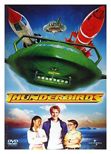 Thunderbirds [Region 2] (IMPORT) (Pas de version française)