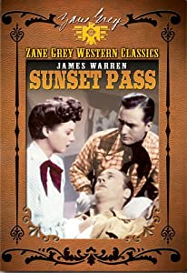 James Warren (actor) Sunset Pass