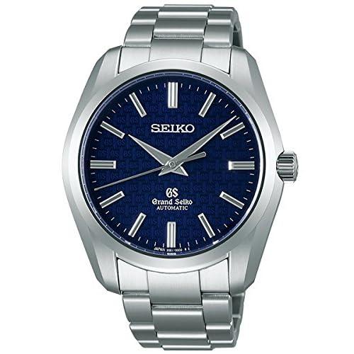 <限定500本> GRAND SEIKO(グランドセイコー) 腕時計 Grand Seiko 55周年限定モデル SBGR097 メンズ [正規品]