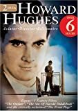 Howard Hughes: Aviator, Director, Billionaire (3 Movie Pack)