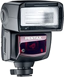 Pentax AF360FGZ II Auto Flash Unit for Pentax DSLR Camera