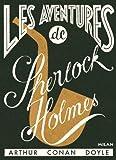 "Afficher ""Sherlock Holmès Les aventures de Sherlock Holmes"""