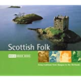 Rough Guide To Scottish Folkby Various