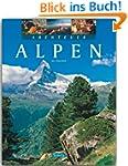 Abenteuer ALPEN - Ein Bildband mit �b...