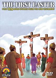 Children's Bible Stories: The First Easter