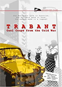 TRABANT: Cool Coupe from the Cold War