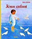 echange, troc Maïte Roche - Jésus enfant