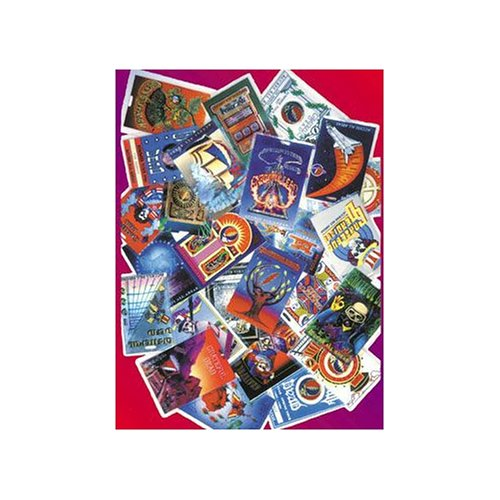 Buy Sunsout Grateful Dead Backstage with the Grateful Dead 1000 Piece Jigsaw Puzzle