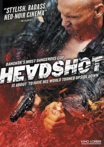 Headshot [DVD] [Import]