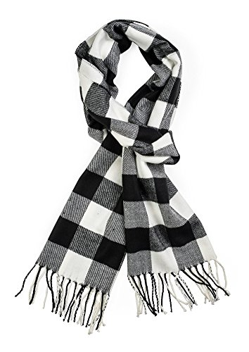 plum-feathers-super-soft-luxurious-cashmere-feel-winter-scarf-black-white-buffalo-check