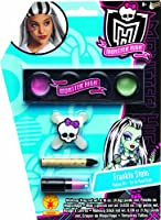 Monster High Make-Up Kit, Frankie Stein