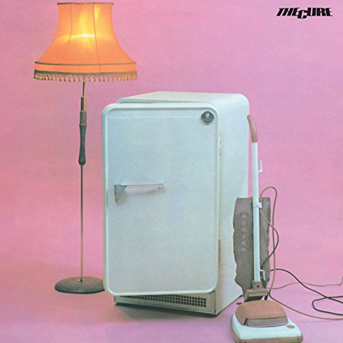 The Cure - Three Imaginary Boys (180 Gram Vinyl) - Zortam Music