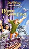 echange, troc Le Bossu de Notre-Dame [VHS]