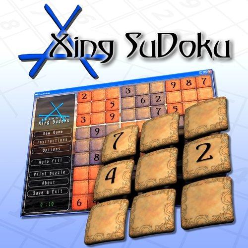Xing Sudoku [Download]