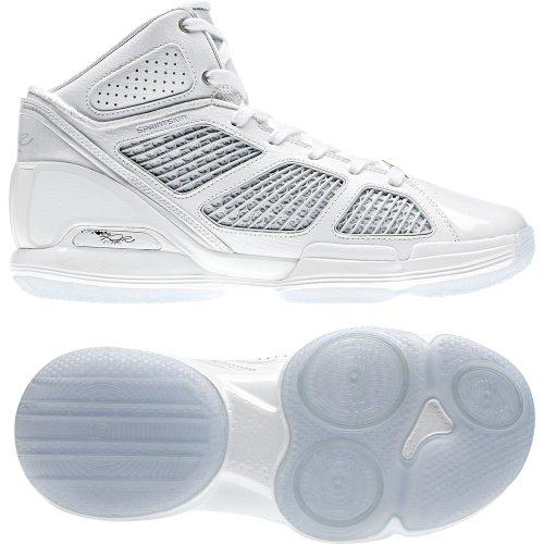 62e2a5745ca ++Adidas G21681 Adizero Derrick Rose 1.5 Basketball Shoes