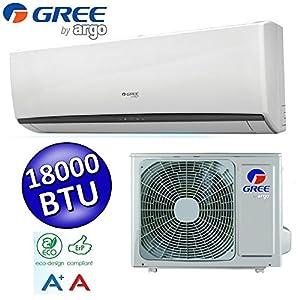Climatizzatori ad elevata efficienza energetica Pompe di calore aria