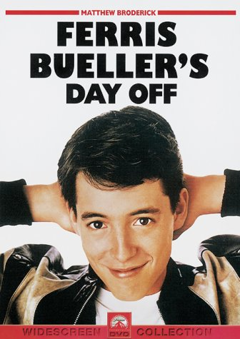 Ferris Bueller's Day Off / Выходной день Ферриса Бьюллера (1986)