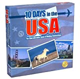 Out of the Box Publishing 10 Days in the USA Game