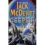 Deepsix (The Academy series(Priscilla Hutchins) novel Book 2) ~ Jack McDevitt