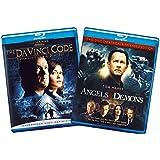 The Da Vinci Code /Angels & Demons 2-Pack
