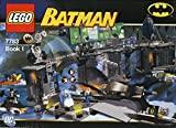 LEGO Batman - The Batcave: The Penguin and Mr. Freeze's Invasion