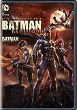 Batman: Bad Blood (Bilingual)