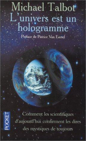 L'univers est un hologramme
