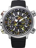 [シチズン]CITIZEN 腕時計 PROMASTER プロマスター Alticchron アルティクロン Eco-Drive エコ・ドライブ BN4021-02E メンズ