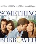 51C3FRMvmjL. SL160  Something Borrowed