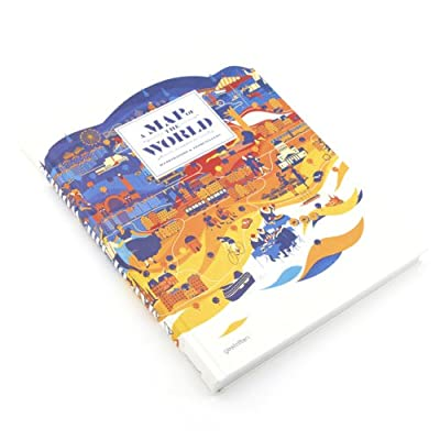 A Map of the World (Hardcover)
