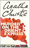 Murder on the Orient Express (Poirot) (0007119313) by Christie, Agatha