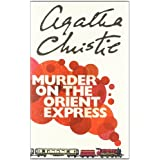 Murder on the Orient Express (Poirot)by Agatha Christie